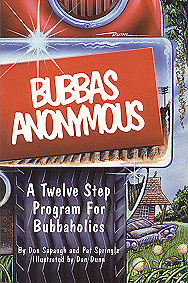 Bubbas Anonymous book cover