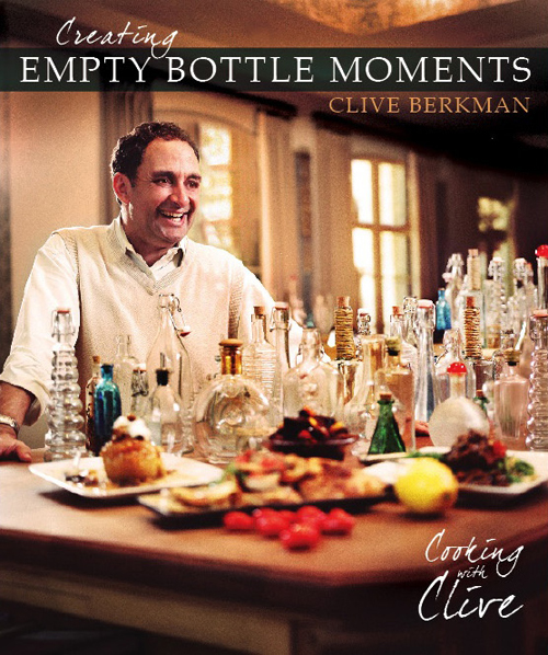 Creating Empty Bottle Moments by Clive Berkman