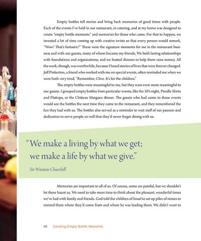 Interior formatting style M (cookbook)