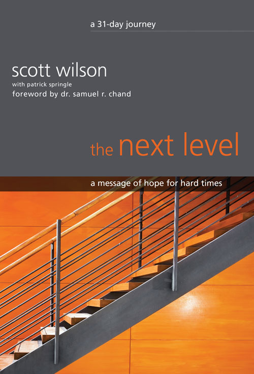 The Next Level by Scott Wilson