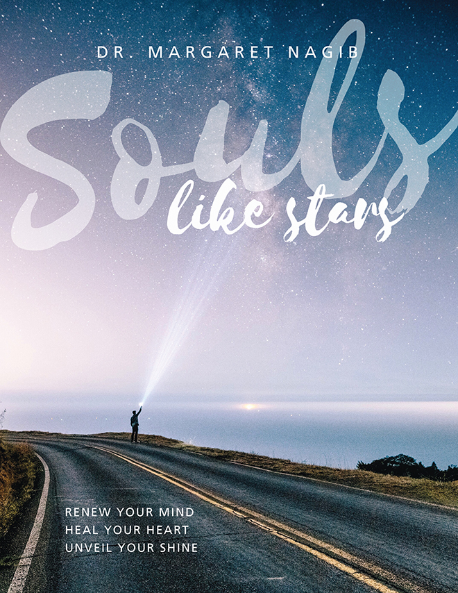 Souls Like Stars by Dr. Margaret Nagib